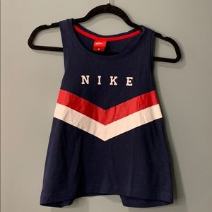 Nike Athletic Tee